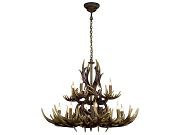 Brass Lighting 6036