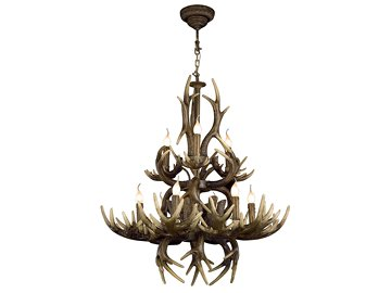 Brass Lighting 6038
