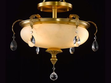 Marble Stone Lighting 7065