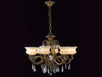 Marble Stone Lighting 7068